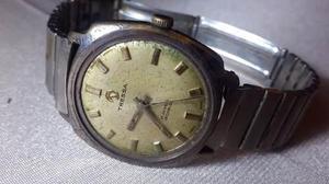 Antiguo Reloj Tressa A Revisar Ideal Relojero