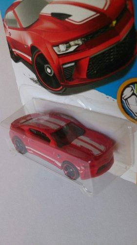 Auto Hot Weels Modelo Camaro Ss