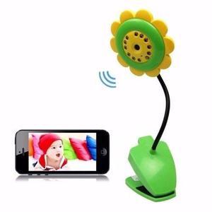 Baby Call Camara Seguridad Bebes Audio Vision Nocturna - A1