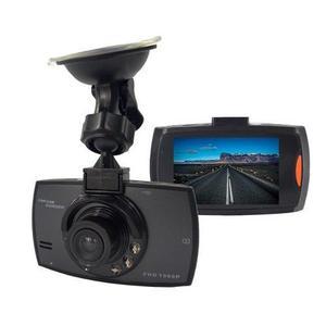 Camara Video Grabadora Dvr Para Auto Pantalla Hd 2.7`