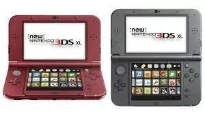 Combo New Nintendo 3ds Xl + Cargador La Plata