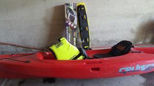 Kayak Spinit Cruiser Impecable! 2 Veces De Uso!