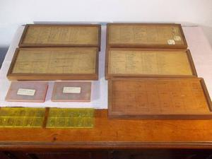Lote De Repuestos Para Relojes De Pulsera Suizos Antiguos