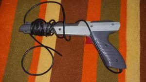 Pistola Nintendo Nes, Con Detalle, Oportunidad!!