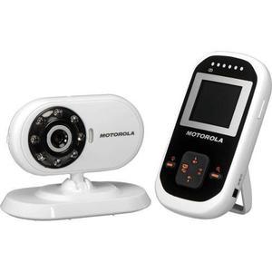 Rosario Babycall Motorola Mbp18 Video Baby Monitor Camara