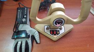 Volante Para Nintendo Nes Joystick
