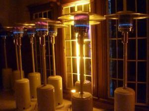 alquiler de calefactores para exterior en rosario- alquiler