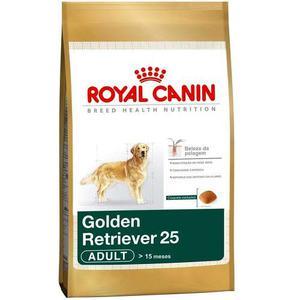 Royal Canin Golden Retriever Adulto 12 Kg (envios Sin Cargo)