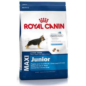 Royal Canin Maxi Junior X 15 Kg (envios Sin Cargo)