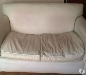 Vendo sillón de dos cuerpos
