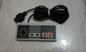 Joystick Nintendo Nes Original - Control Nes Mercado Envios