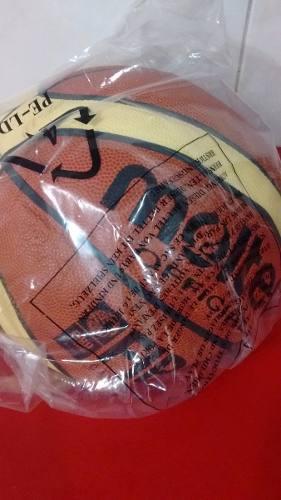 Pelota basquet molten gg7 oficial liga nacional cuero. 91c3508e45f38