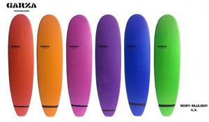 Surf Soft Boards 6,8 +pita+funda