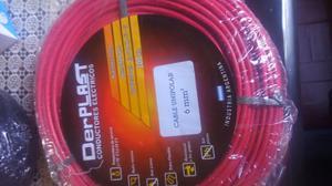 Vendo Cables Unipolar de Uno Y Medio,dos Y Medio, de Cuatro