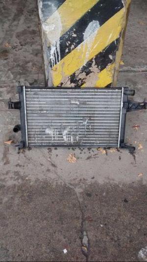 radiador corsa clasic 2011