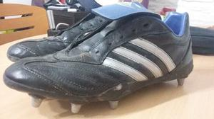 Botines De Rugby Adidas Talle 40 Us9