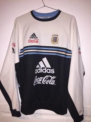 Buzo Adidas Selección Argentina