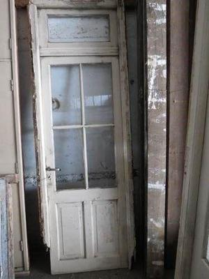 Puertas de madera vidrio repartido posot class for Como hacer puertas de madera con vidrio