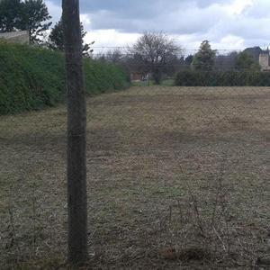 Terreno en barrio Quintas de Inaudi