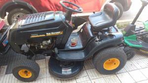 Vendo mini tractor para jard n mtd 12hp usado posot class - Tractor cortacesped mtd ...