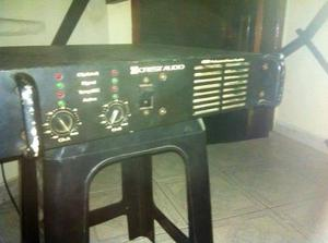 Amplificador Crest 4601