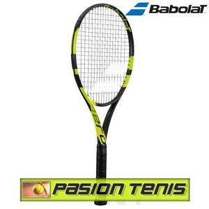 Babolat Pure Aero 2016 En Pasión Tenis