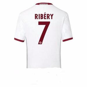 Camisetta Bayern Munich Suplente 7 Ribery 2016/17 Ho