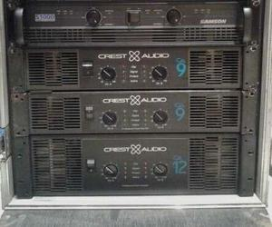 Crest Ca-9