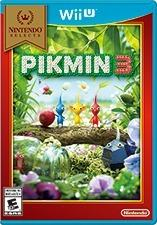 Pikmin 3 Wiiu Nuevo Fisico Sellado