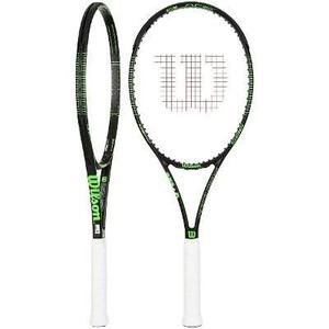 Raqueta Tenis Wilson Blx Blade 98 16x19 Y18 X 20 En Raqueton