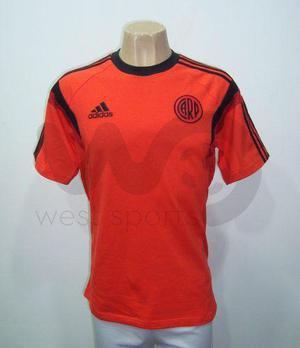 Remera Entrenamiento River Plate Adidas