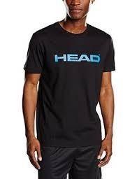 Remeras Head Ivan T-shirt Padel Importadas