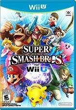 Super Smash Bros Wii U | Eshop | Fast2fun