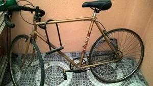 Bicicleta De Pista Monza Profesional Usada