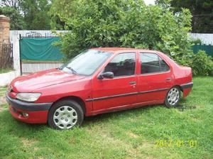 Peugeot 306 1997 gnc