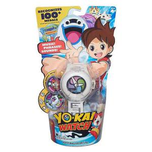 Reloj Yo-kai Watch - Temporada 1 - Hasbro Original - Nuevo!!