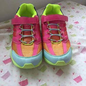 Zapatillas Nena Importadas - Colores - Nuevas!