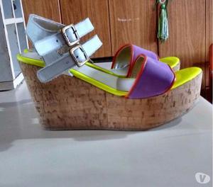 Zapatos Viamo nro