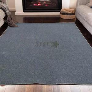 Carpeta Alfombra Boucle 1.50 X 2.00 Orillado - Star Deco