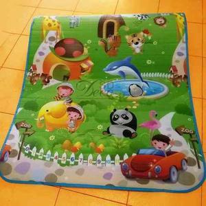 Carpeta Alfombra Infantil Baby Doble Faz Antigolpes- Sd Deco