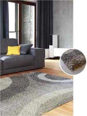 Carpeta Alfombra Shaggy Gerroune 200 X 285 Cm Fundasoul