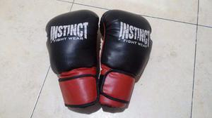 Guantes De Boxeo Instinct Casi Nuevos