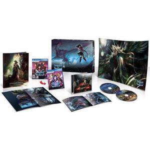 Stranger Of Sword City Limited Edition Nuevo Ps Vita Dakmor