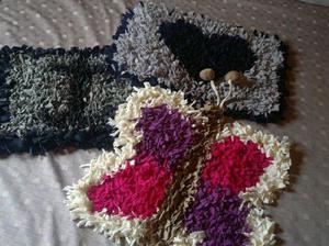 Alfombras artesanales posot class for Alfombras artesanales tejidas a mano