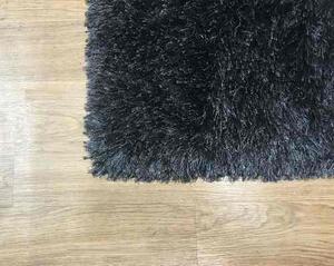 Carpeta Alfombra Ellegance Gris 160 X 230 Cm Fundasoul