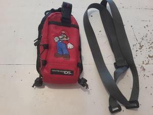 Funda / Estuche Super Mario Para Nintendo Ds, Ds Lite, Dsi