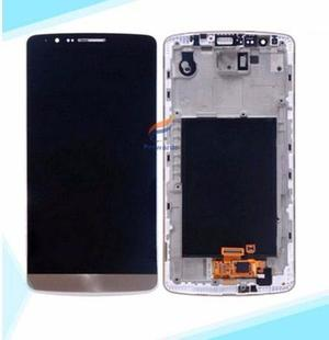 Modulo Lcd Display Touch Lg G3 D850 D855 Original Caballito