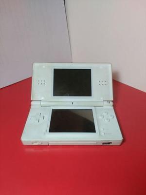 Nintendo Ds Lite Blanca + Funda