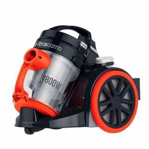 Aspiradora Ultracomb As 4224 S/bolsa 2.5 Lts 1800w F Hepa