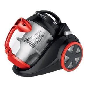 Aspiradora Ultracomb As-4228 2000 Watts 3.5 Lts. Oferta!!!